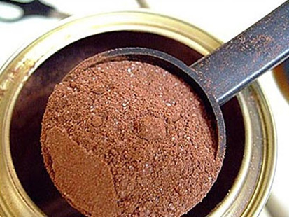 High fat alkalized cocoa powder 20-24